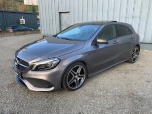 Mercedes Classe A A200 FASCINATION 7G-DCT Occasion