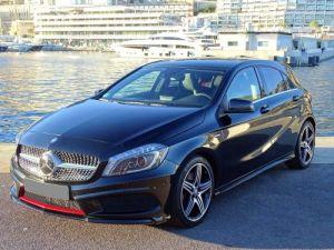 Mercedes Classe A A250 SPORT AMG EXCLUSIVE FASCINATION 211 CV Vendu