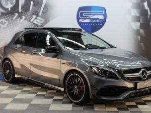 Mercedes Classe A A45 AMG 381CH Pack AMG DYNAMIC PLUS