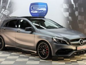 Mercedes Classe A A45 AMG / PACK AMG DYNAMIC PLUS