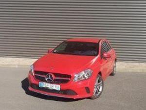 Mercedes Classe A III 2 200 CDI INSPIRATION Occasion
