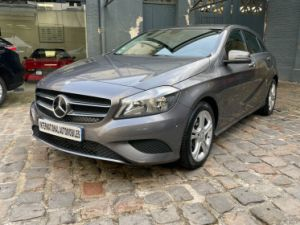 Mercedes Classe A III 200 Inspiration 7G-DCT Occasion