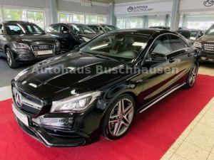 Mercedes Classe A Mercedes Classe CLA 45 AMG 4Matic Edition 1 7-G DCT Vendu