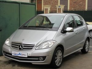 Mercedes Classe A W169 170 ELEGANCE Occasion