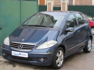 Mercedes Classe A W169 200 CDI AVANTGARDE 5P Occasion