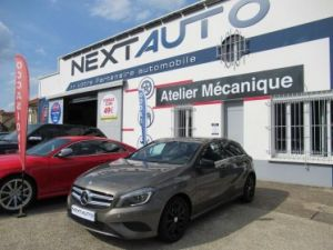 Mercedes Classe A (W176) 180 CDI BUSINESS EXECUTIVE Occasion