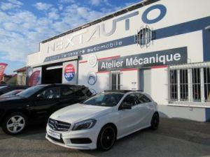 Mercedes Classe A (W176) 220 D FASCINATION 7G-DCT Occasion