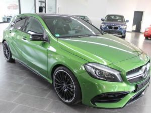 Mercedes Classe A W176 45 AMG 4MATIC SPEEDSHIFT-DCT Occasion