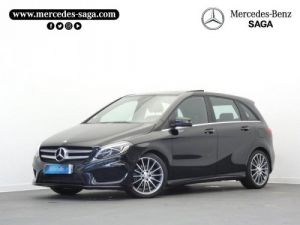 Mercedes Classe B 180 CDI Business Executive 7G-DCT Occasion