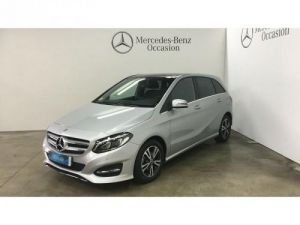 Mercedes Classe B 180 d 109ch Business Edition 7G-DCT Occasion