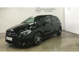 Mercedes Classe B 200 156ch Fascination 7G-DCT Euro6d-T Occasion