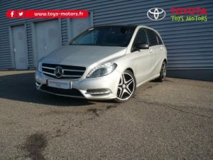 Mercedes Classe B 200 CDI Fascination Occasion