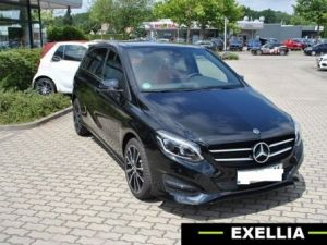 Mercedes Classe B 200 D FASCINATION 7G DCT  Occasion