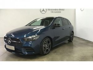 Mercedes Classe B 200d 150ch AMG Line 8G-DCT Occasion