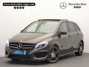 Mercedes Classe B 220 d 177ch Fascination 7G-DCT Occasion
