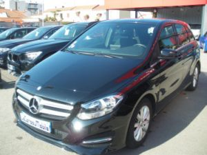Mercedes Classe B B160 102 INTUITION Occasion