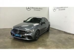 Mercedes Classe C 180 1.6 156ch AMG Line 9G-Tronic Occasion