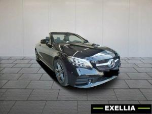 Mercedes Classe C 180 Cabrio AMG- Line Occasion