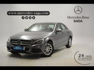 Mercedes Classe C 180 d Business 7G-Tronic Plus Occasion