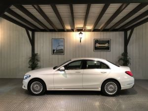 Mercedes Classe C 180 EXECUTIVE 7G-TRONIC  Occasion