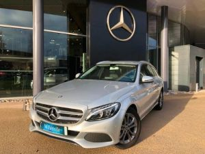Mercedes Classe C 200 Executive 9G-Tronic Occasion