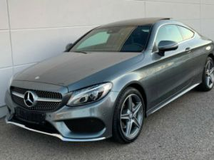 Mercedes Classe C 200 Fascination 9G-Tronic Occasion