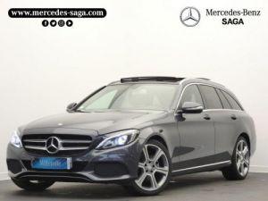 Mercedes Classe C 220 BlueTEC Executive 7G-Tronic Plus Occasion