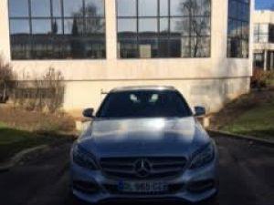 Mercedes Classe C 220 IV Bluetec Occasion