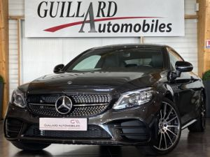 Mercedes Classe C 300 D AMG-LINE 4MATIC 245ch 9G-TRONIC Occasion