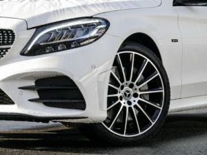 Mercedes Classe C 300 DE HYBRIDE AMG LINE Occasion