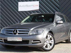 Mercedes Classe C 350 4 Matic Garantie 6 mois Vendu