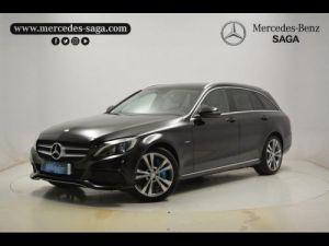 Mercedes Classe C 350 e Break Executive Occasion