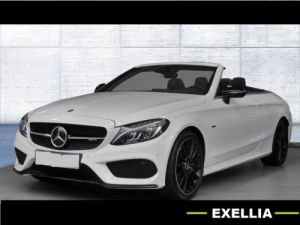 Mercedes Classe C 43 AMG 4 MATIC CABRIOLET  Occasion