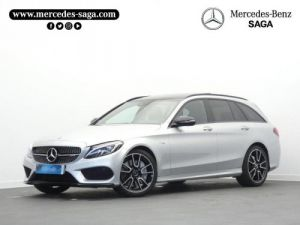 Mercedes Classe C 43 AMG 4Matic 9G-Tronic Occasion