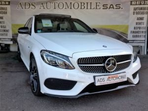Mercedes Classe C 450 AMG 4MATIC 7G-Tronic A Occasion