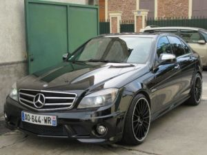 Mercedes Classe C 457CH