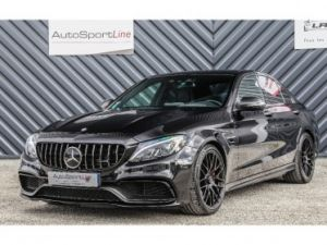 Mercedes Classe C 63 AMG 7G -Tronic A Occasion