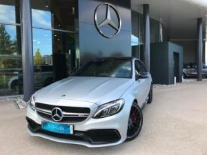 Mercedes Classe C 63 AMG S Speedshift MCT AMG Occasion