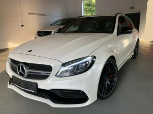 Mercedes Classe C 63 AMG Speedshift MCT AMG Occasion