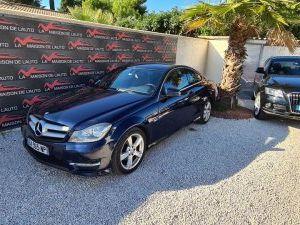 Mercedes Classe C C250 AMG / Sièges électriques / Radars avant arrière / Clim auto bizone / Garantie Occasion