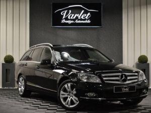 Mercedes Classe C C250 CDI SW W204 BVA 2.0l 204ch AVANTGARDE 2EME MAIN HISTORIQUE COMPLET SUPERBE ETAT Occasion