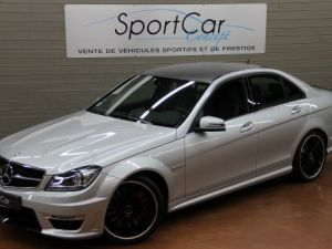 Mercedes Classe C C63 AMG PACK PERFORMANCE PLUS Vendu