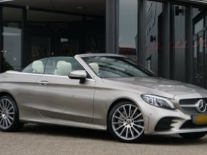 Mercedes Classe C Cabriolet 300 245ch AMG Occasion
