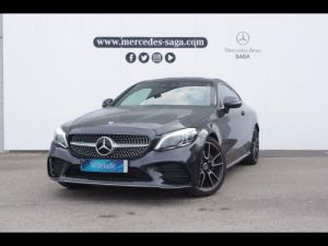 Mercedes Classe C Coupe Sport 200 184ch AMG Line 9G-Tronic Euro6d-T Occasion