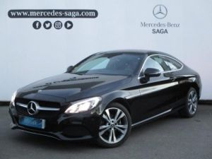 Mercedes Classe C Coupe Sport 220 d 170ch Executive 4Matic 9G-Tronic Occasion