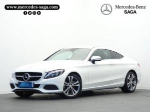 Mercedes Classe C Coupe Sport 220 d 170ch Executive 9G-Tronic Occasion