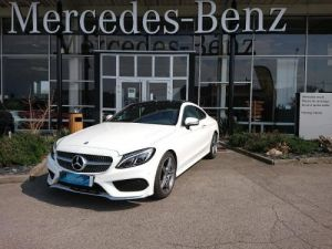 Mercedes Classe C Coupe Sport 220 d 170ch Fascination 9G-Tronic Occasion