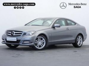 Mercedes Classe C Coupe Sport 250 CDI 7GTronic Occasion