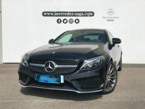 Mercedes Classe C Coupe Sport 250 d 204ch Sportline 9G-Tronic Occasion