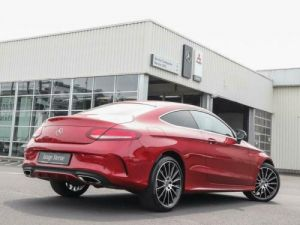 Mercedes Classe C Coupe Sport 300 AMG Line  Occasion